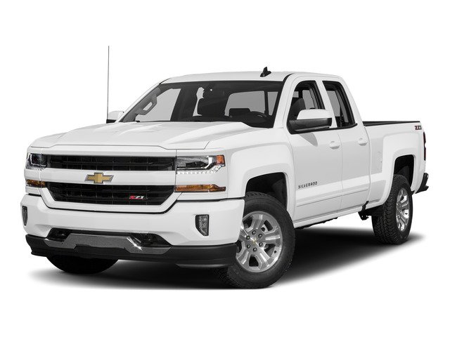 Pre Owned 2016 Chevrolet Silverado 1500 Lt Extended Cab Pickup In