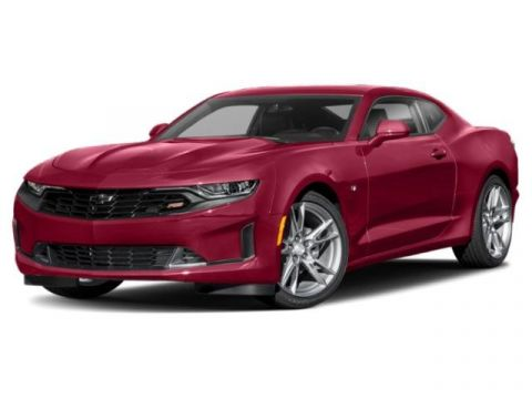 New 2020 Chevrolet Camaro 1LS