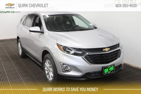 Chevrolet Lease Deals >> New Chevy Lease Deals Offers Quirk Chevy Nh